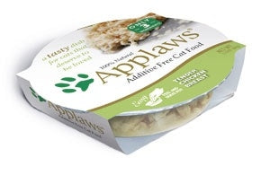 Applaws Additive Free Chicken Breast Cat Food