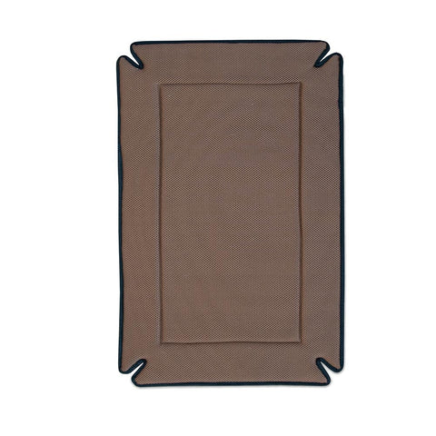 K&H Pet Products Odor-Control Mocha Dog Crate Pad