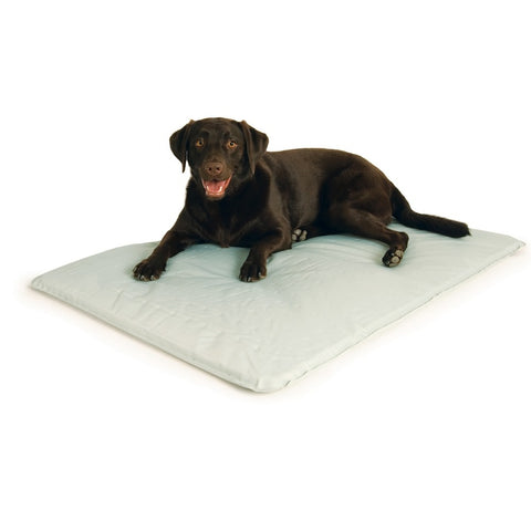 K&H Pet Products Cool Bed III Thermoregulating Pet Bed