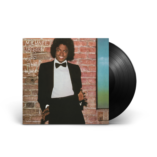 OFF THE WALL - LP