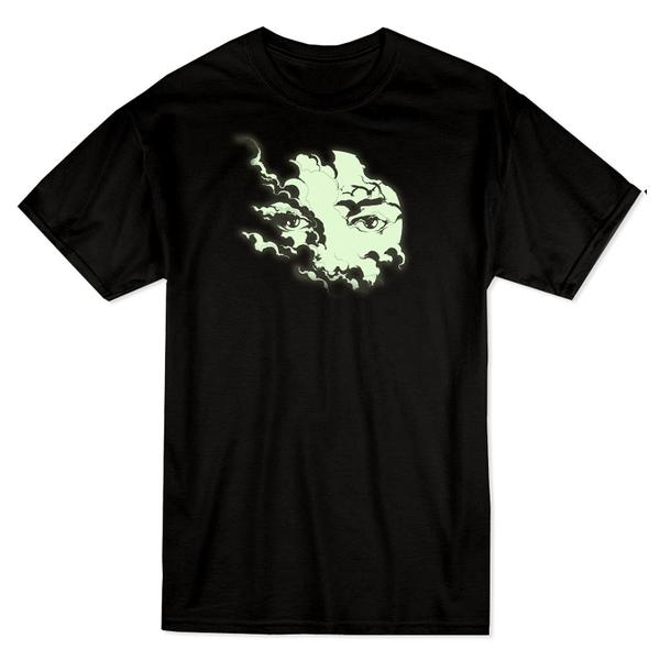Scream Black T-Shirt