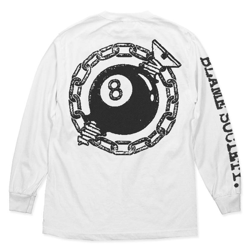 Blame Society Long Sleeve