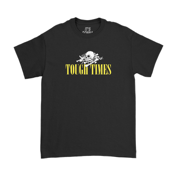 Bone Pile Logo T-Shirt - Tough Times