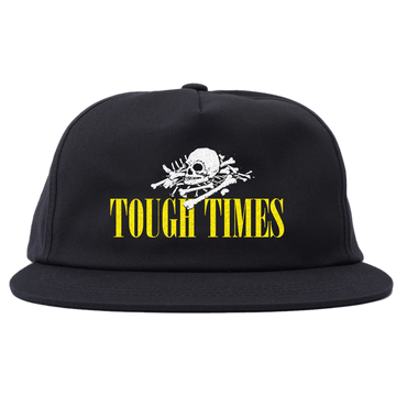 Bone Pile Logo Hat - Tough Times