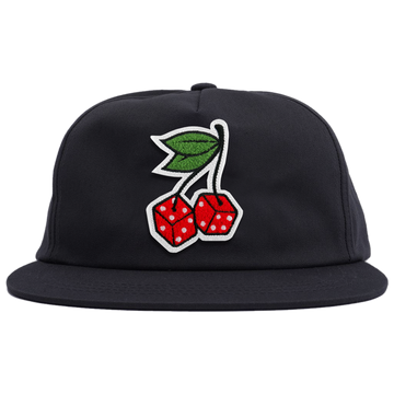 Cherry Dice Hat - Tough Times