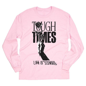 Life is Strange Long Sleeve - Tough Times