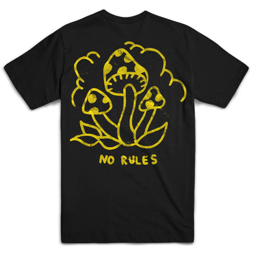 No Rules T-Shirt