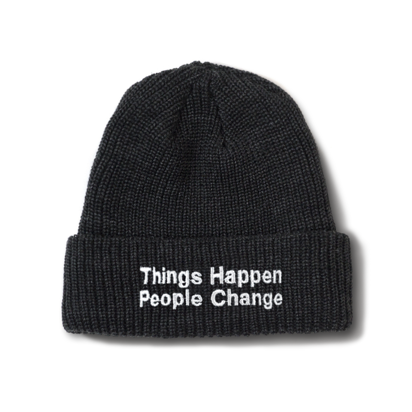 People Change Beanie