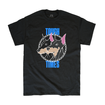 Pharaohs Dogs T-Shirt - Tough Times