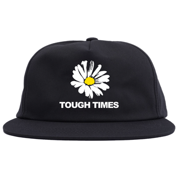 Pushing Daisies Hat - Tough Times