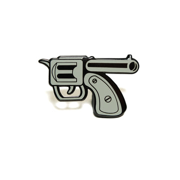 Pistol Pin - Tough Times