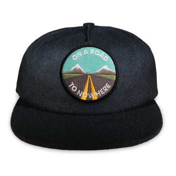 Road To Nowhere Hat