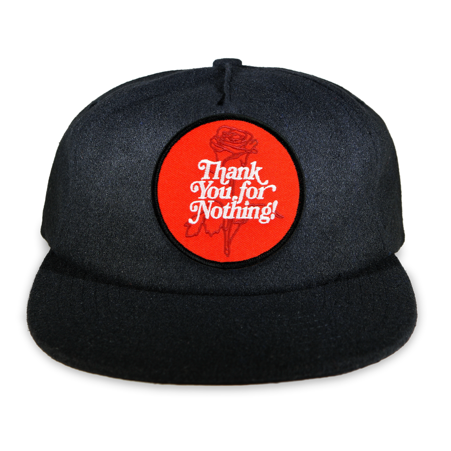 Thank You! Hat