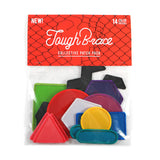 Tough Brace Patch Pack
