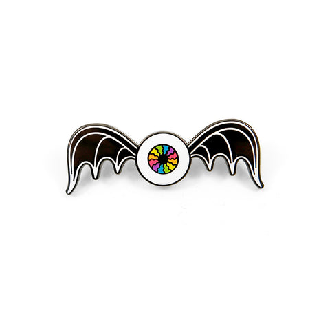 O.Hibert Bat Pin