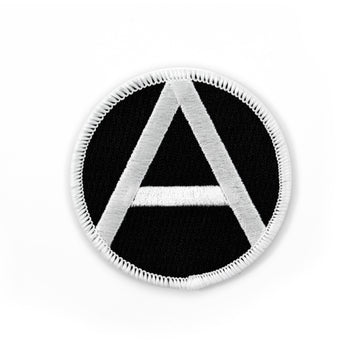Anarchy Patch - Tough Times