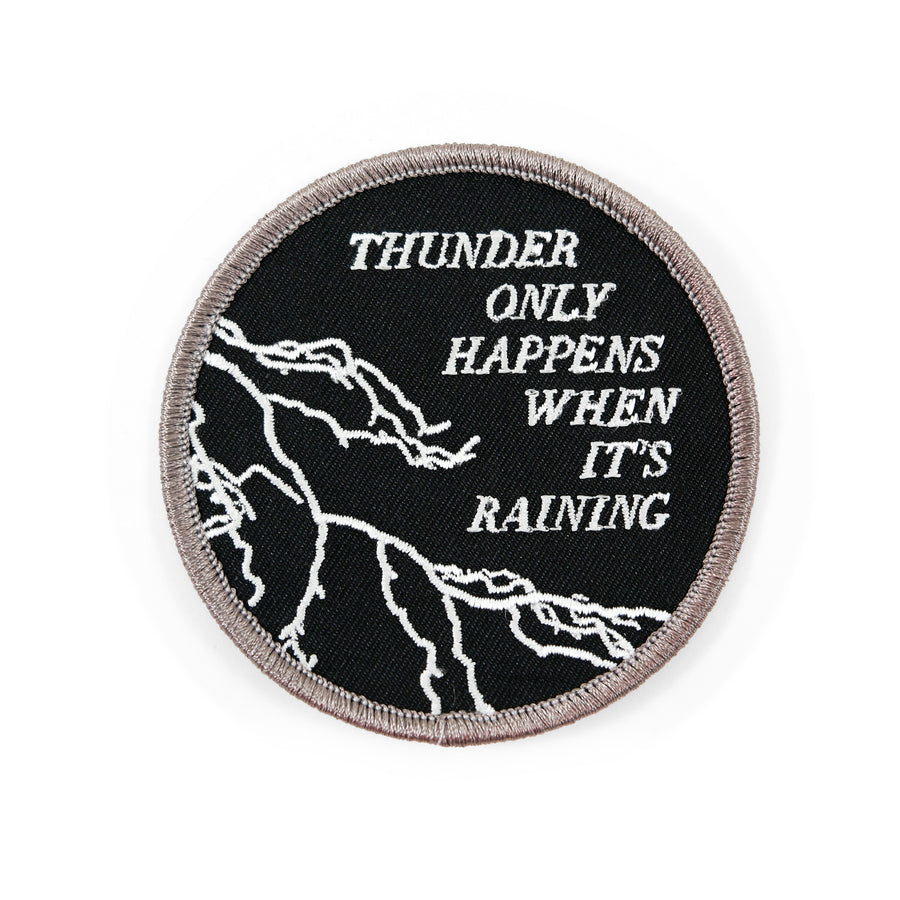 Thunder Patch - Tough Times