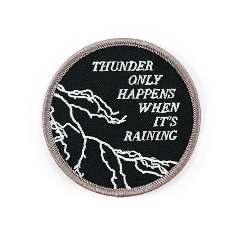 Thunder Patch