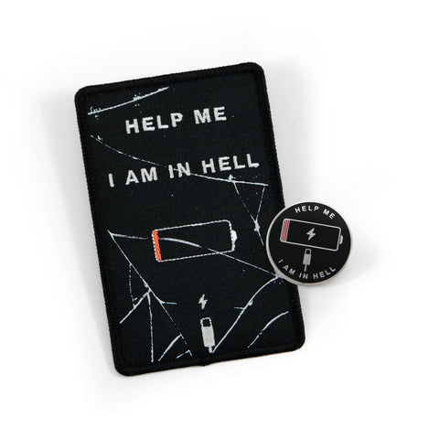 Help Me, I Am In Hell Pack