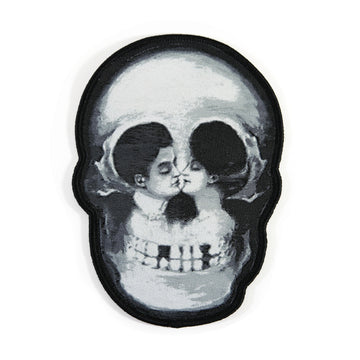Kiss of Death Patch