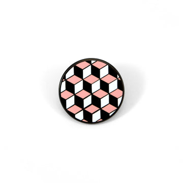 Honeycomb Pin