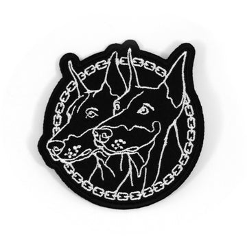 Pharaoh's Dogs Patch
