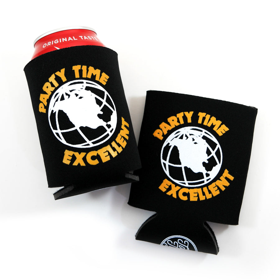 Party Time Foldable Can Cooler - Tough Times