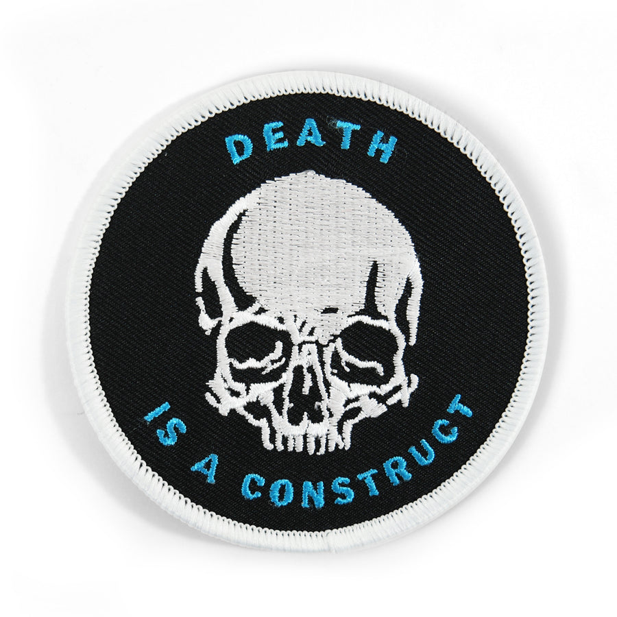Death is a Construct Patch