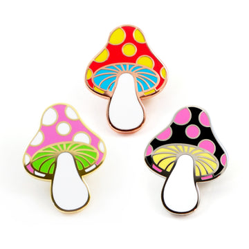 Magic Shroom Set