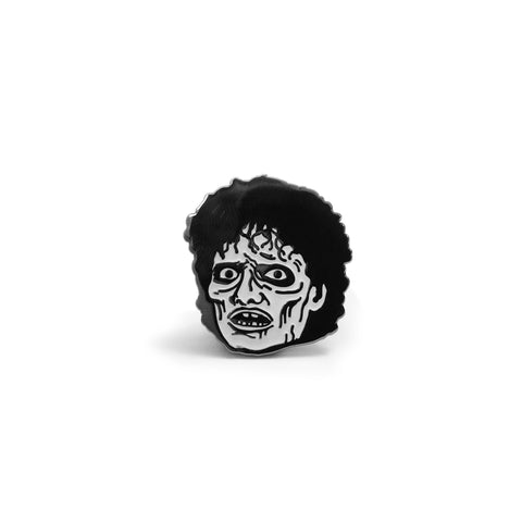 Moonwalking Dead Pin