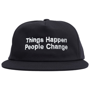 People Change Snapback