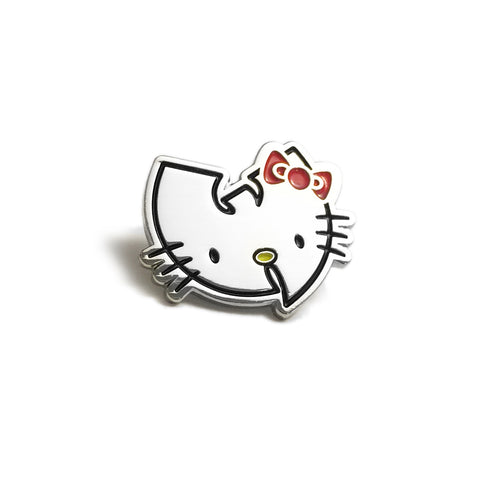 Wu Kitty Pin
