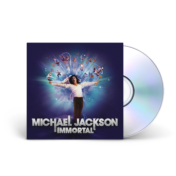 IMMORTAL - 2CD
