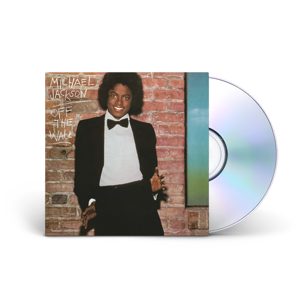 OFF THE WALL - CD