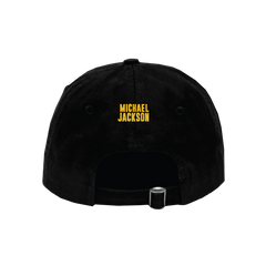 CROWN ADJUSTABLE DAD HAT