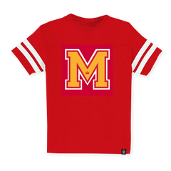 COLLEGIATE M T-SHIRT