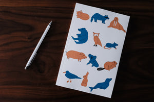 Happy Animals Journal