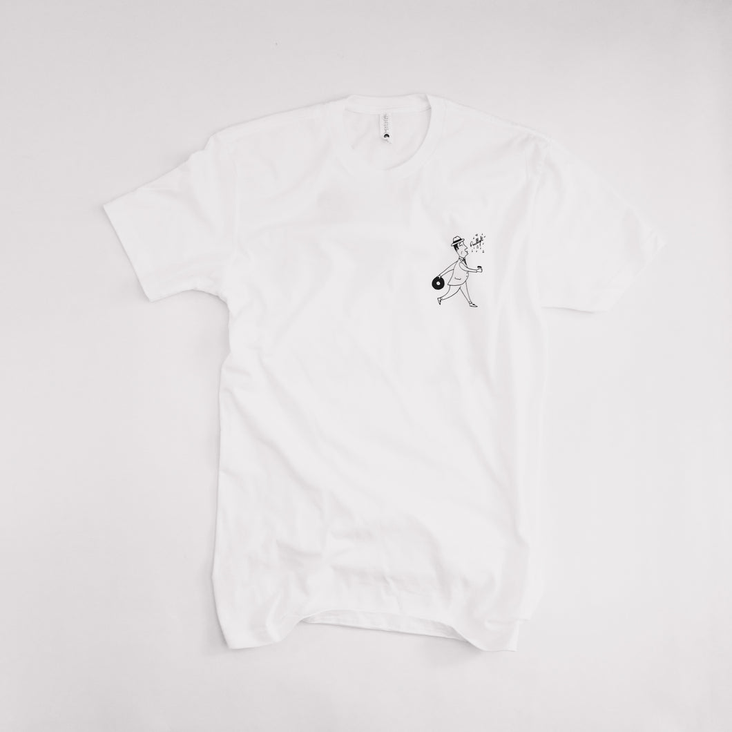 Porchlight Summer Tee Shirt