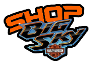 Shop Big Sky Harley
