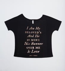 I Am My Beloved's Tee