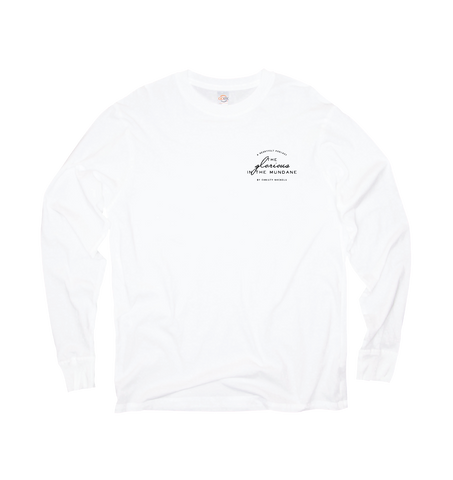 Glorious in the Mundane Long Sleeve Christy Nockels