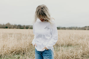 Glorious in the Mundane Long Sleeve