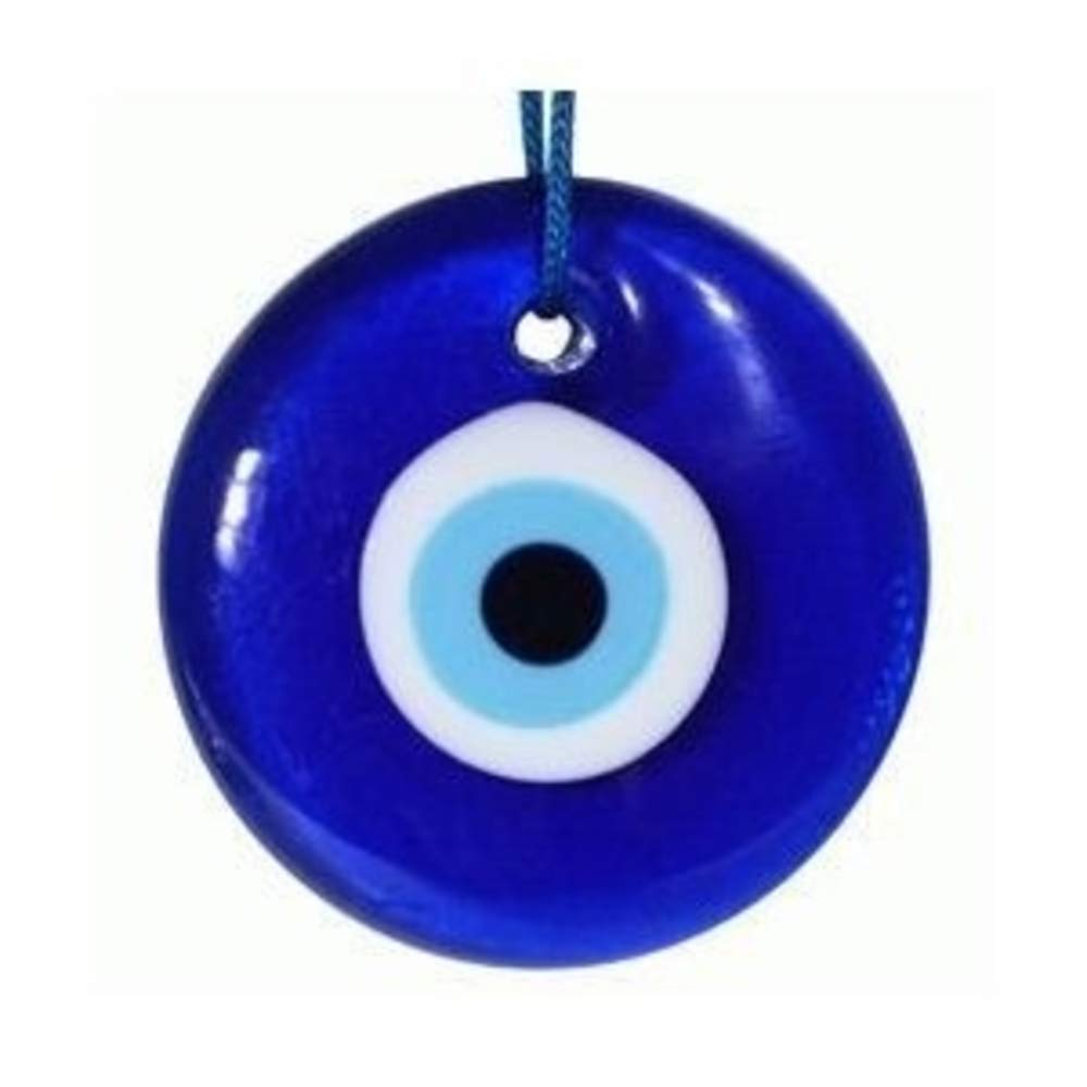 meaning behind evil eye jewelry