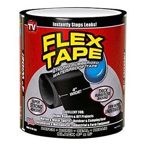 Flex Tape Water Pipe Leak Proof Tape