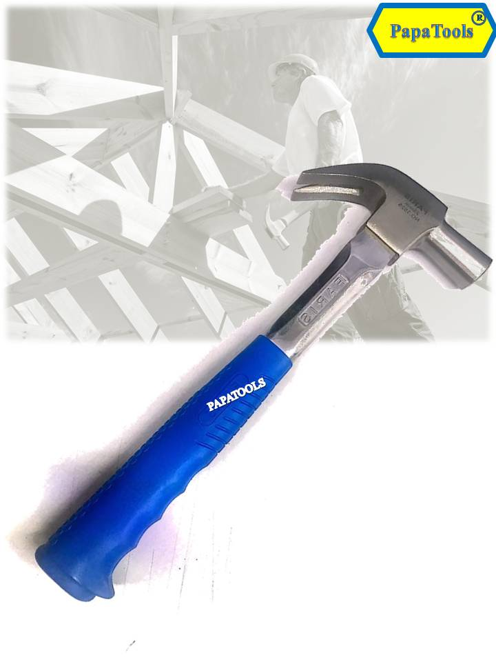 25MM ALUMINIUM HANDLE HAMMER