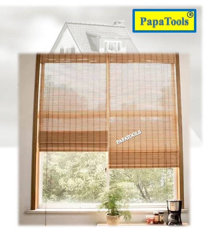 Bamboo Blinds