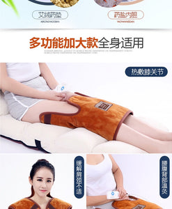 Electric Heating Sea Salt Hot pack