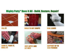 Mighty Putty Powerful Bonding Epoxy Sticks
