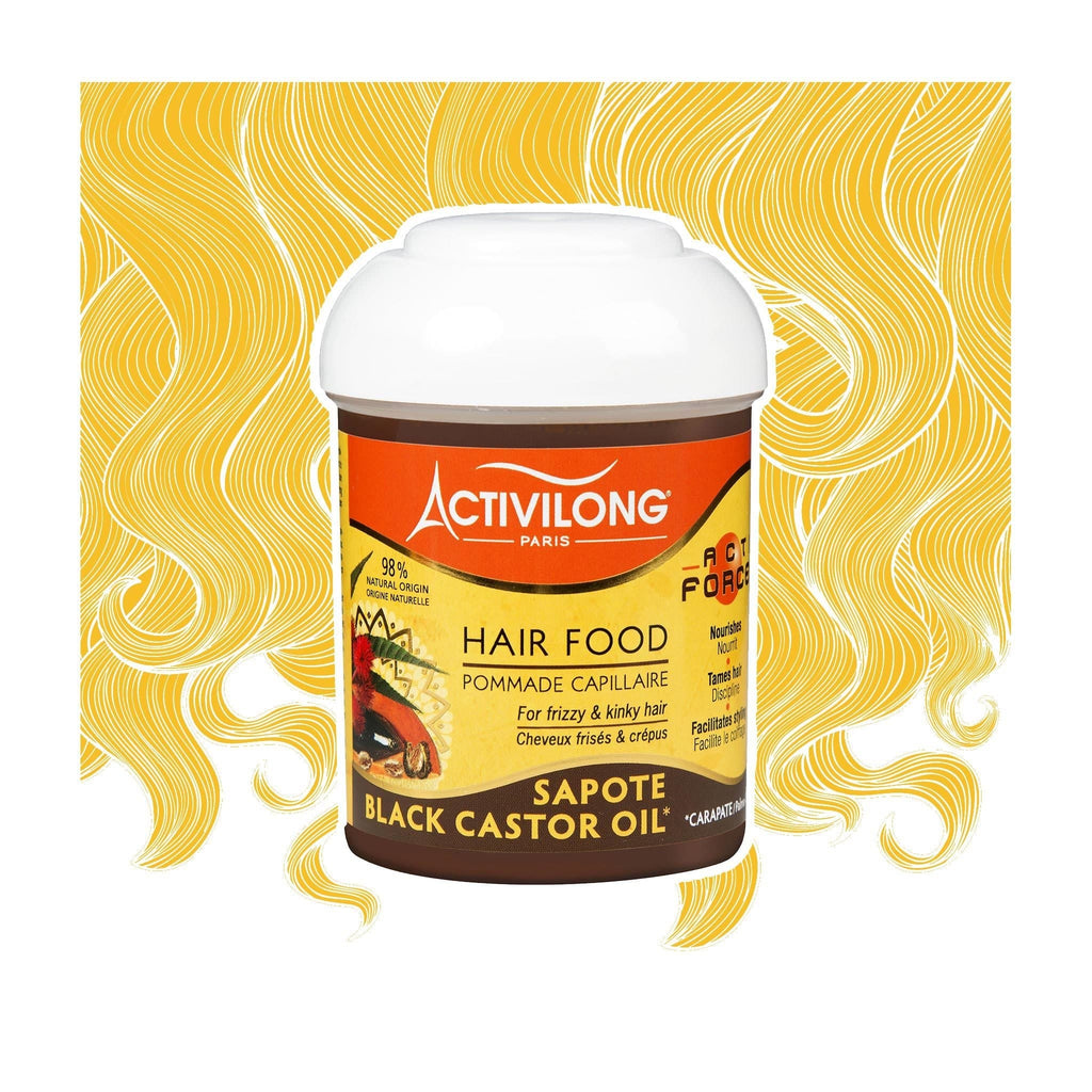Activilong | Hair Food Actiforce
