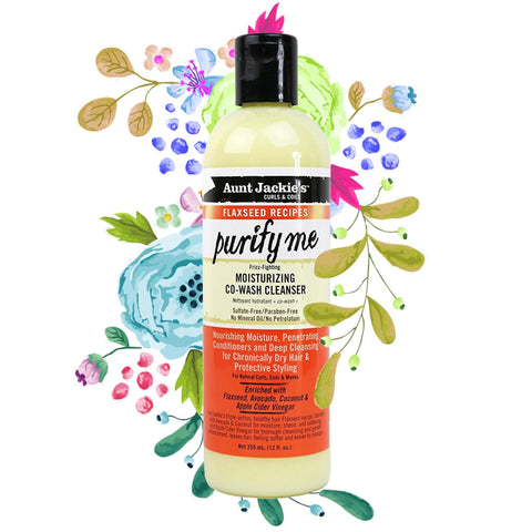 Aunt Jackie`s | Purify Me Co-Wash